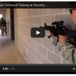 Security Forces Technical Training