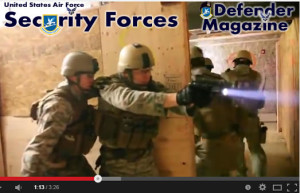 United States Air Force Security Forces 2012 Video